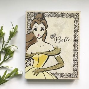 Belle - Beauty and the Beast Wall Art - Disney